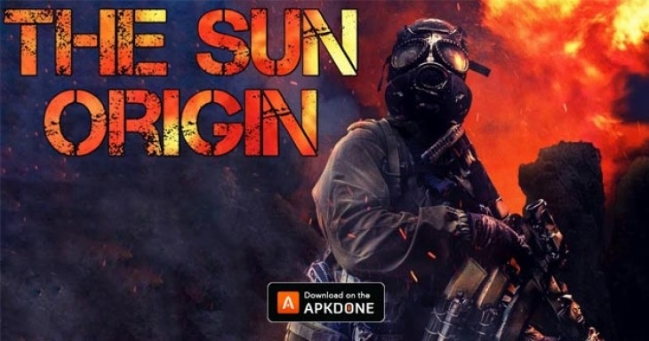 Sun Origin Poster