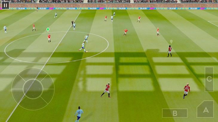 Dream League Soccer 2020 screenshot 2