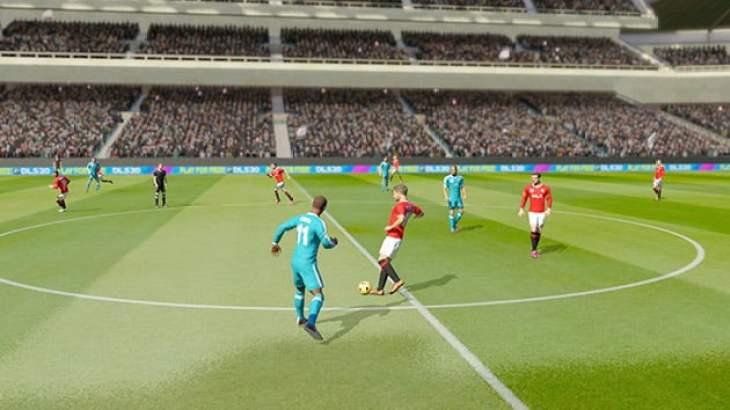Dream League Soccer 2020 screenshot 3