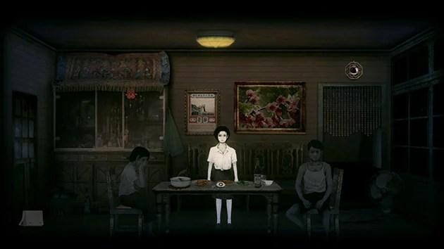 Detention Game Screenshots 1