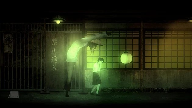 Detention Game Screenshots 2