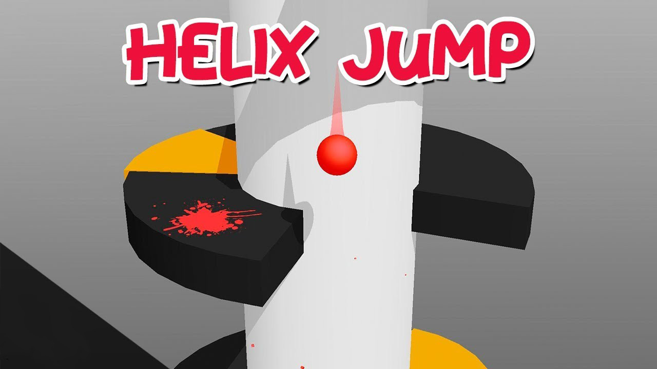 Helix jump poster
