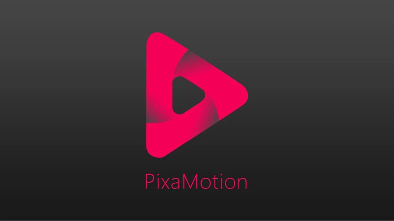 PixaMotion poster