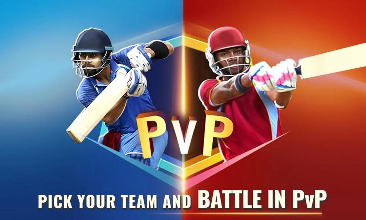 Sachin Saga Cricket Champions Screen 2