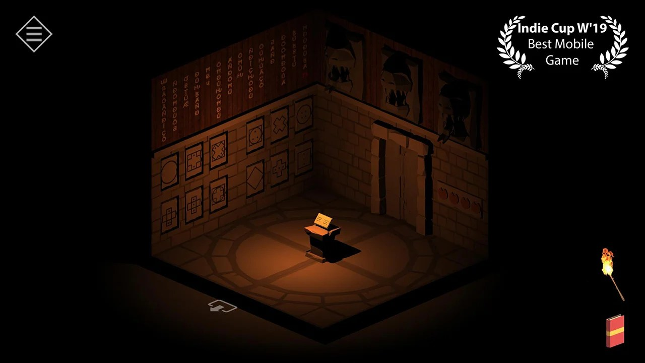 Small room stories town mystery screen 3