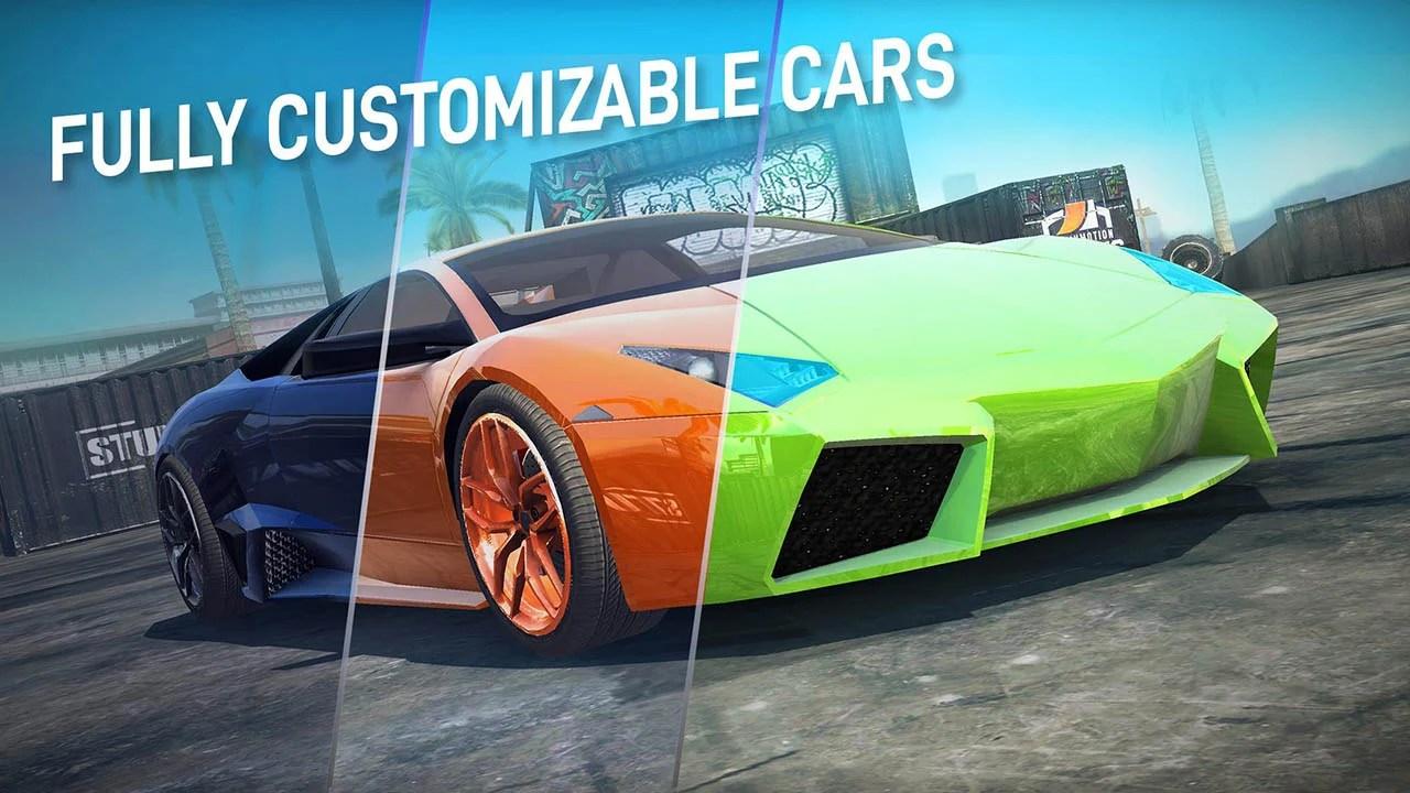Car Stunt Race Screen 3