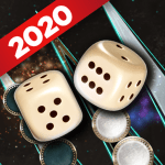 Backgammon Free – Lord of the Board – Game Board APK MOD Unlimited Money