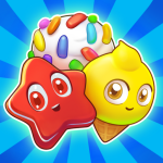 Candy Riddles Free Match 3 Puzzle APK MOD Unlimited Money