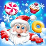 Christmas Candy World – Christmas Games APK MOD Unlimited Money
