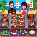 Cooking Chef – Food Fever APK MOD Unlimited Money