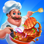 Cooking Sizzle Master Chef APK MOD Unlimited Money