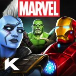 MARVEL Realm of Champions APK MOD Unlimited Money