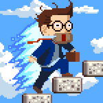Infinite Stairs APK MOD Unlimited Money