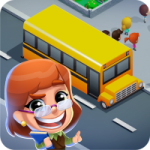 Idle High School Tycoon – Management Game 0.10.2 APK MOD Unlimited Money