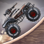 Zombie Hill Racing – Earn To Climb Zombie Games 1.8.5 APK MOD Unlimited Money