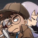 Murders on Budapest Visual Novel Detective Game Varies with device APK MOD Unlimited Money