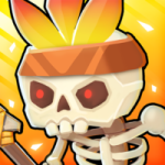 Cave Shooter-Instant Shooting 1.0.29 APK MOD Unlimited Money