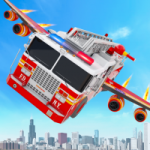 Fire Truck Games – Firefigther 31 APK MOD Unlimited Money