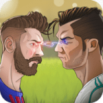 Soccer fighter 2019 – Free Fighting games 2.4 APK MOD Unlimited Money