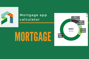calculator for mortgage all