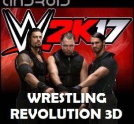 wresting revolution 3d wwe 2k17 mod download Archives