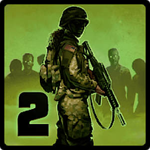 Into the Dead 2 Mod v1.8.1 [Unlimited Coins, Ammo]