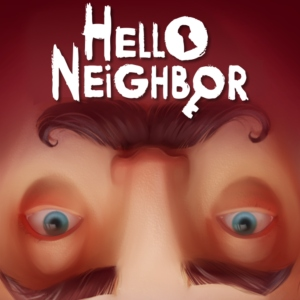 Hello Neighbor Apk v1.0