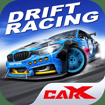 CarX Drift Racing Mod