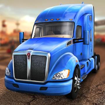 Truck Simulation 19 v1.5 Mod