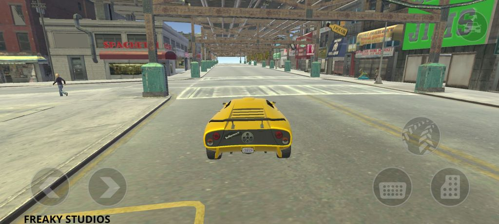 GTA 4 Apk Download for Android