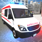 American Ambulance Emergency Simulator 2020
