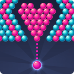 Bubble Pop Puzzle Game Legend