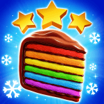 Cookie Jam Match 3 Games Connect 3 or More