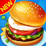 Cooking World – Free Cooking Games