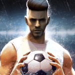 Extreme Football3on3 Multiplayer Soccer