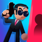 Mr Spy Undercover Agent