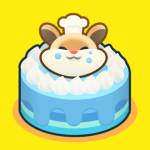 My Factory Cake Tycoon – idle tycoon