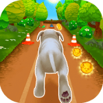 Pet Run – Puppy Dog Game
