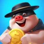 Piggy GO – Clash of Coin