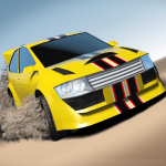 Rally Fury – Extreme Racing