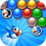 Bubble Bird Rescue 2 – Shoot