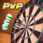 Darts Club PvP Multiplayer