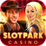Slotpark – Online Casino Games Free Slot Machine