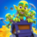 Gold and Goblins Idle Miner