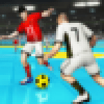 Indoor Soccer Games Play Football Superstar Match