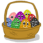 Surprise Eggs – Animals Game for Baby Kids