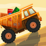 Big Truck –best mine truck express simulator game 3.51.61