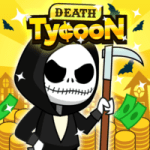 Death Idle Tycoon – Money Management Clicker Games 1.8.19.4
