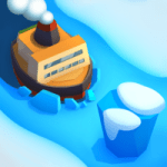 Icebreakers – idle clicker game about ships 1.85