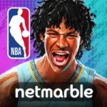 NBA Ball Stars Play with your Favorite NBA Stars 1.3.4